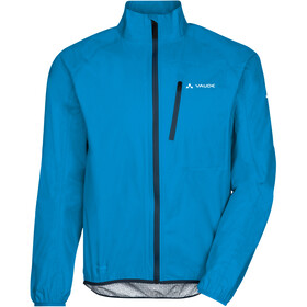 VAUDE Drop III Jas Heren, icicle